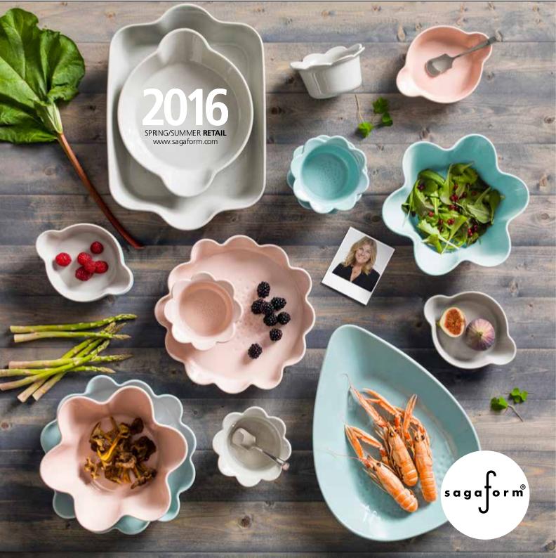 Sagaform 2016