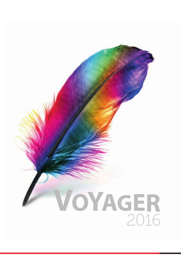 VOYAGER 2016