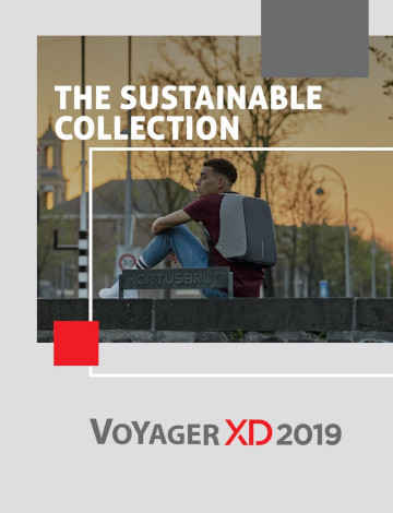 VOYAGER XD 2019